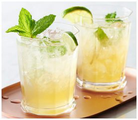 3 Awesome Mocktail Recipes To Make Your Guests Happy