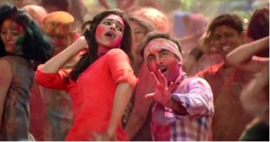 Top 10 Holi Songs That Should Make It To Your Playlist