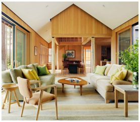 3 Interesting Ways To Decorate Your Home With Wood