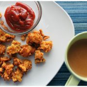 Pakoda Recipes