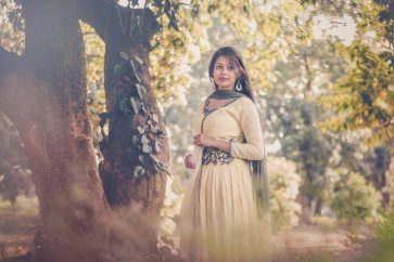 20 Stunning Anarkali Suits To Flaunt This Year