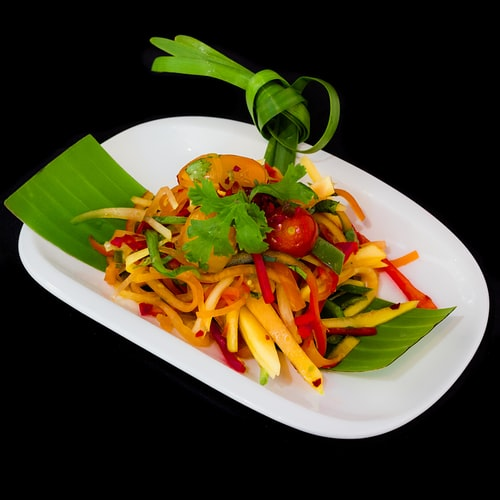 5 Easy And Terrific Salad Recipes For Weight Loss New Woman India