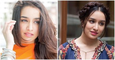 5 Facts You Didn't Know About Shraddha Kapoor