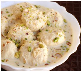 3 Interesting And Yummy Dessert Recipes For This Gudi Padwa