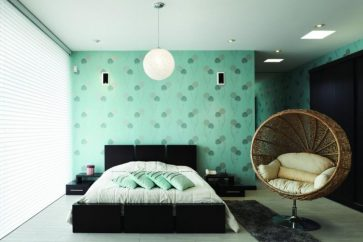 10 Brilliant Ideas To Make Your Bedroom Lively And Beautiful