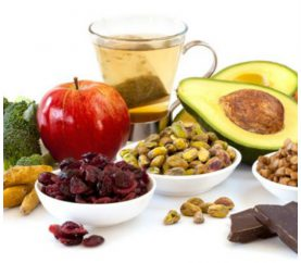 Amazing Super Foods That Helps To Increase Haemoglobin Level