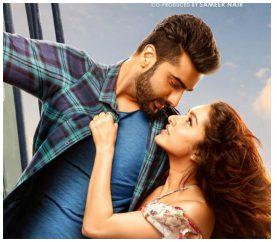 Half Girlfriend Trailer: Arjun Kapoor and Shraddha Kapoor Share Crackling Chemistry