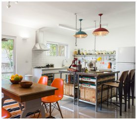 3 Wonderful Ways To Make Your Kitchen Look Fantastic