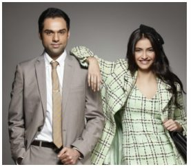 Abhay Deol & Sonam Kapoor Had One Long Twitter Spat (Well, Almost!)