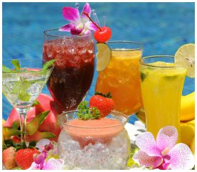 3 Yummy And Easy To Make Summer Cooler Recipes