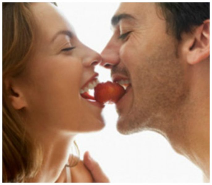 3 Best Foods To Heat Up Your Man's Desire In Bed