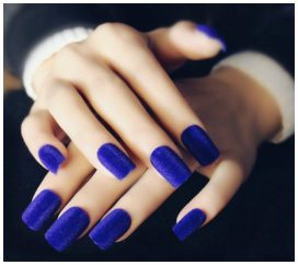 Give Your Nails A Makeover With This Amazing Technique