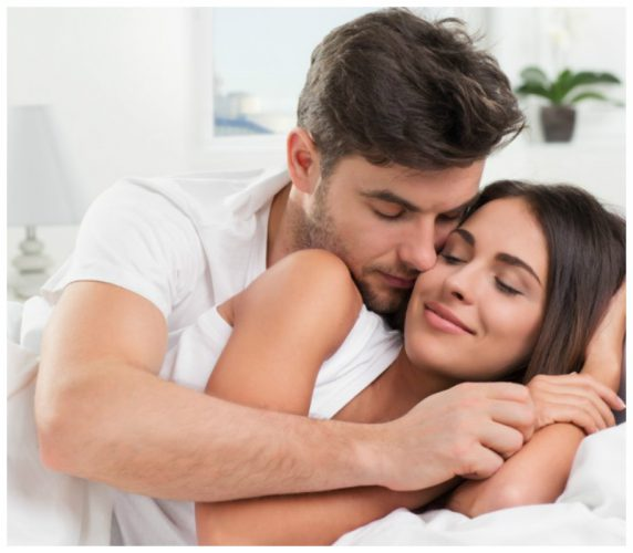 5 Things Your Man Wants You To Do In Bed