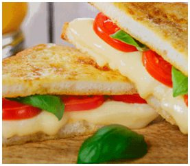 3 Easy Sandwich Recipes That Will Fill You Up
