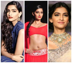 10 Times Sonam Kapoor Proved She's The Ultimate Fashionista