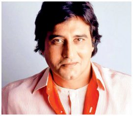 Bollywood Mourns Vinod Khanna's Death, Pours In Tributes On Twitter