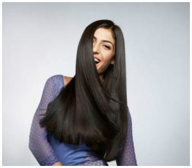 How To Get Healthy Scalp And Hair Naturally