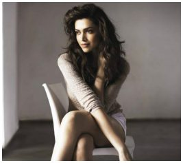 Deepika Padukone Reveals What Beauty Means To Her