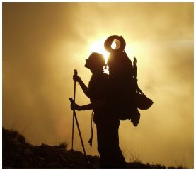 Important Lessons For First Time Trekkers