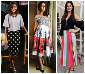 15 Amazing Skirts That You Need To Include In Your Summer Wardrobe