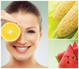 Get Gorgeous Skin With These Simple Foods