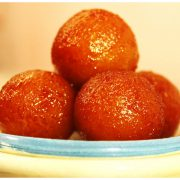 Indian Dessert Recipes