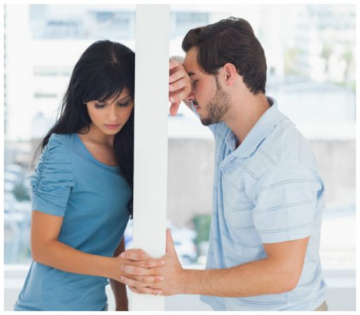 How To Deal With Problems In Relationships