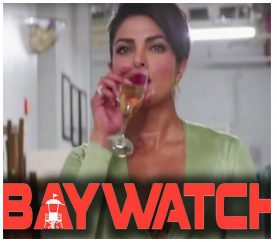 Priyanka Chopra Is A Complete Badass In the New Trailer Of Baywatch