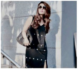 Spotted: Kareena Kapoor Khan Shows How To Do Black In Summer