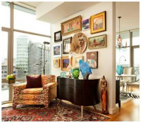 4 Ways To Give Your Home A Classy Makeover