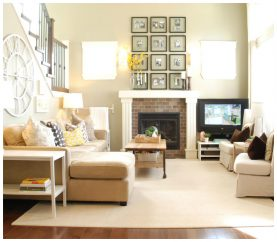 Make Your Home Look Elegant With Ivory Shine