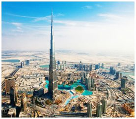 Most Unusual And Awesome Things To Do In Dubai
