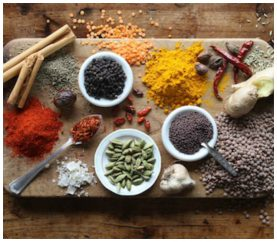 5 Super Spices With Surprising Health Benefits