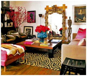 3 Boho Chic Ways To Decorate Your Home
