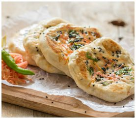 Make Your Kids Happy With These Amazing Indian Bread Recipes