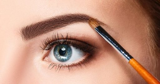 How To Get Perfect Eyebrows For Your Face Shape