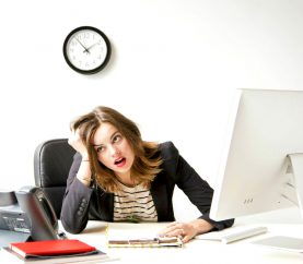 10 Warning Signs You Are Burning Out At Work