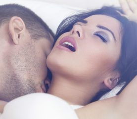 8 Reasons Women Find It Difficult To Orgasm