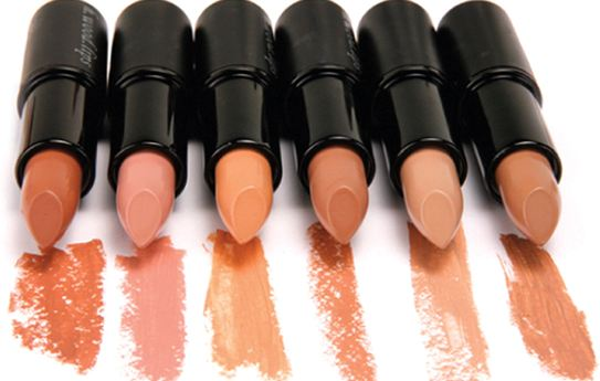 Best-nude-lipstick-for-different-skin-tones-at-drugstore