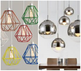 5 Modern Chandeliers For Your Room To Light Up The Mood