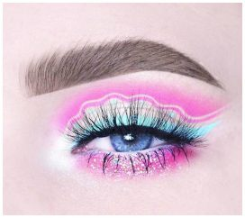 10 Ways To Have Fun Wearing Your Eyeliner