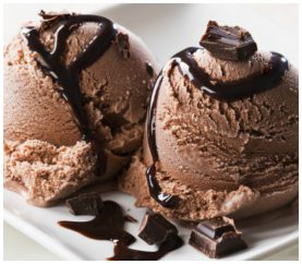 Relish And Cherish Choco Chip Ice Cream Like Never Before