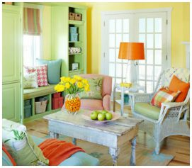 Smart And Inexpensive Ways To Redecorate Your Home