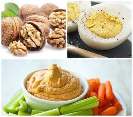 5 Delicious Low-Carb Snacks That Will Aid Your Weight Loss
