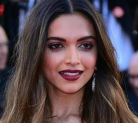 Deepika Padukone Slays Her Cannes Red Carpet Debut