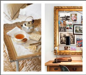 7 DIY Ways You Can Use Photo Frames That Doesn't Involve Pictures