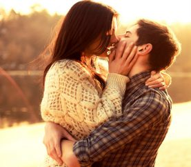 5 Reasons To Kiss More Often