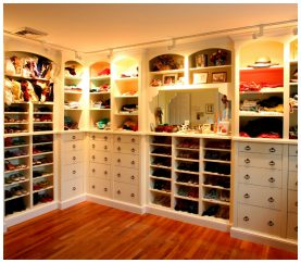 7 Brilliant Hacks To Make Perfect, Dreamy Bedroom Closet