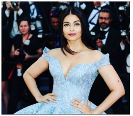 In Pics: Aishwarya Wows At Cannes, Abhishek Has The Sweetest Message For Her