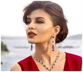 Jacqueline Fernandez Is Revealing Her Beauty Secrets Here